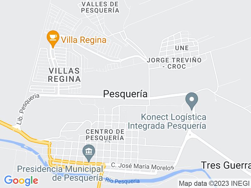 Pesqueria, Nuevo León