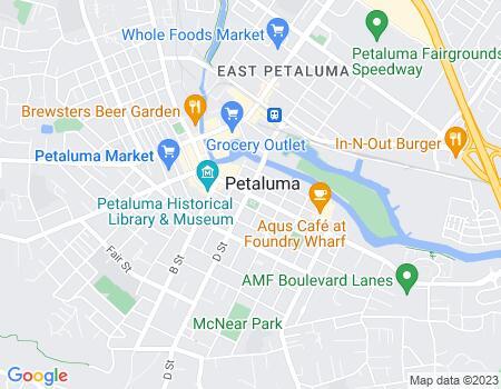 payday loans in Petaluma