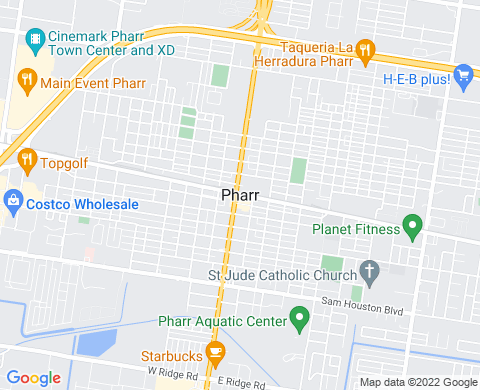 Payday Loans in Pharr