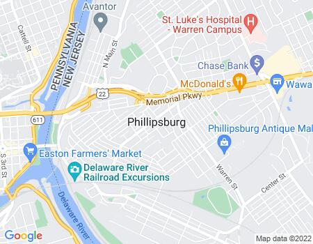 payday loans in Phillipsburg
