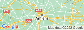 Amiens map