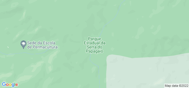 Pico do Chorão, Parque Estadual da Serra do Papagaio, Baependi, Minas Gerais - MG