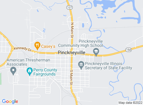 Payday Loans in Pinckneyville
