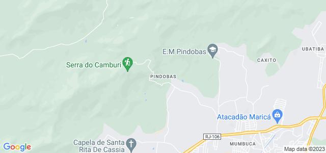 Pindobas, Maricá - RJ