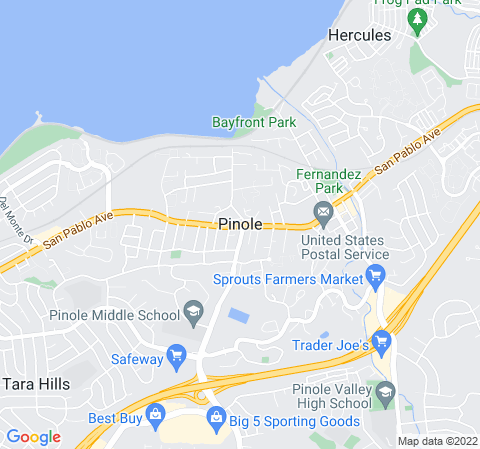 Payday Loans in Pinole
