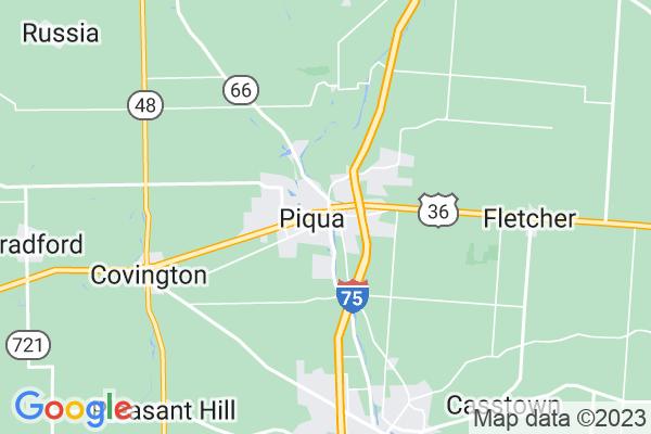 Piqua, OH