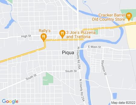 payday loans in Piqua