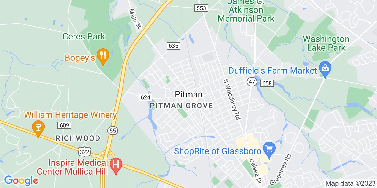 Pitman, NJ