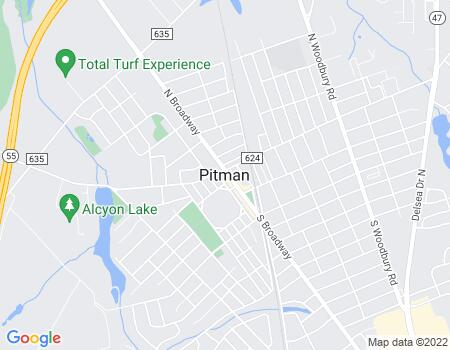 payday loans in Pitman