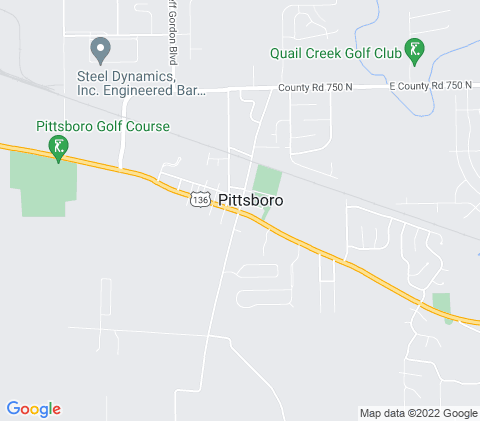 Payday Loans in Pittsboro