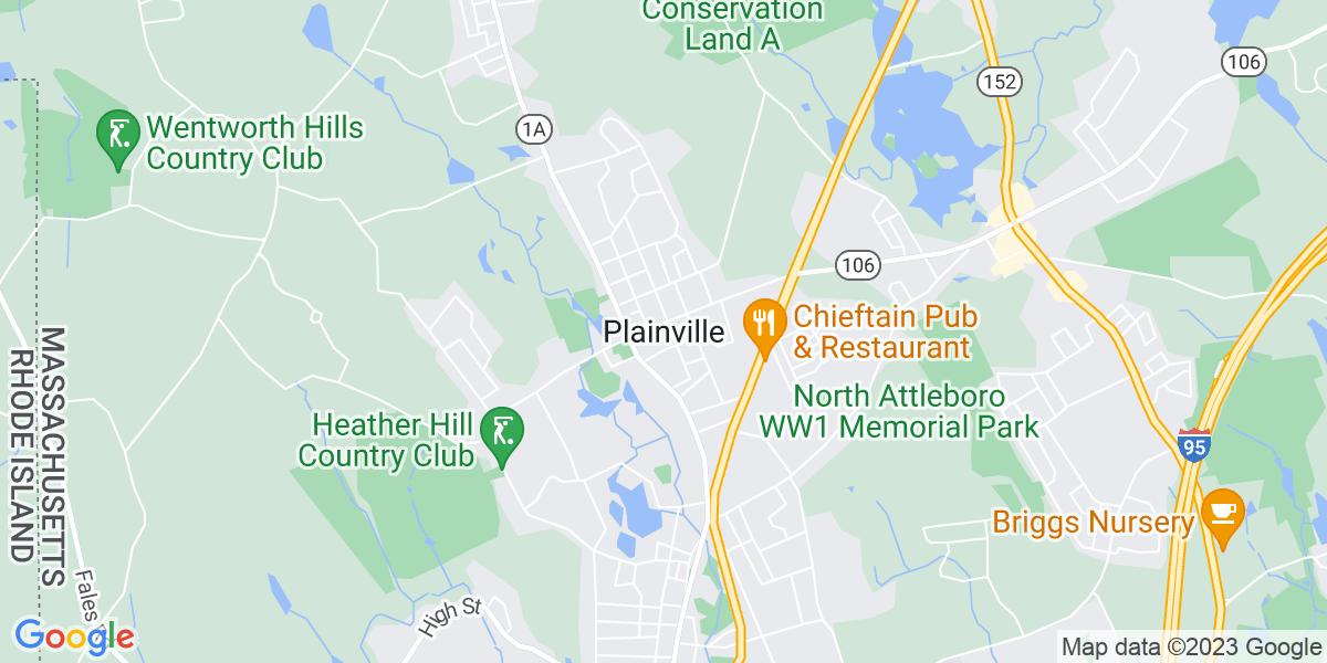 Plainville, MA