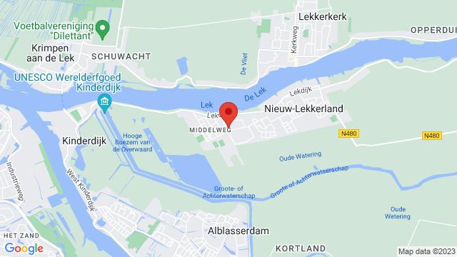 Autobedrijf+Aantjes-Hofman op Google Maps