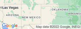 Plateau map