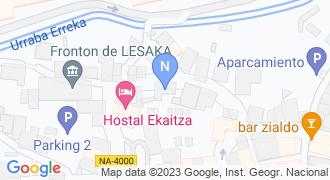 MUTUAVENIR ASEGURUAK mapa