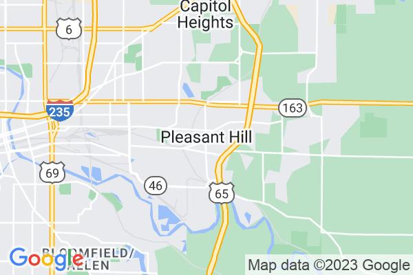 Pleasant Hill, IA