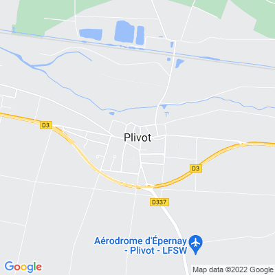 bed and breakfast Plivot