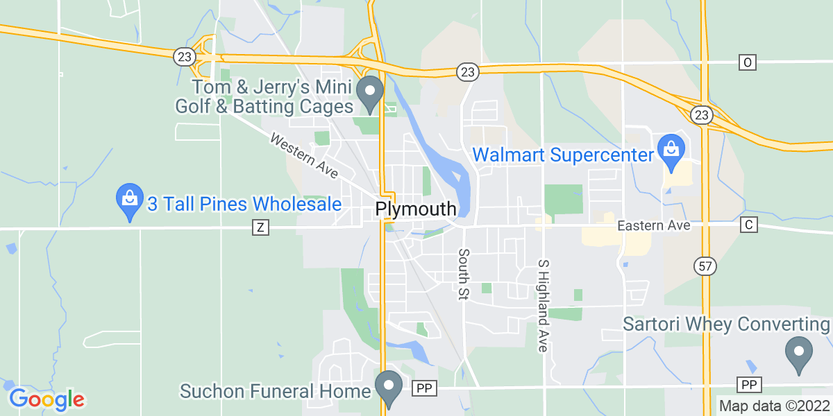 Plymouth, WI