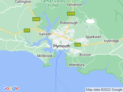 Personal Injury Solicitors in Plymouth