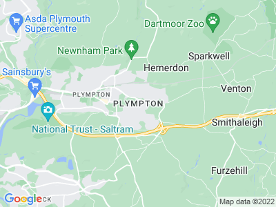 Personal Injury Solicitors in Plympton