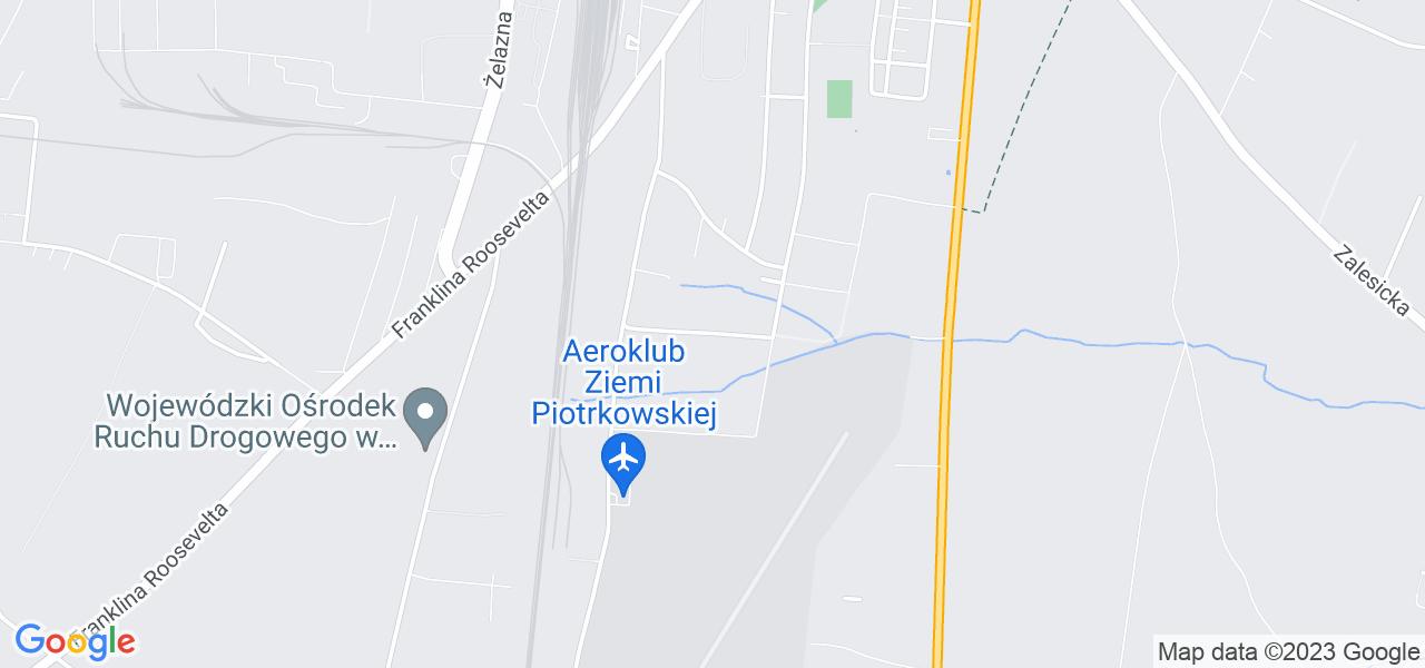 Osiedle Południe w Piotrkowie Trybunalskim – w tych punktach ekspresowo wyślesz turbinę do autoryzowanego serwisu