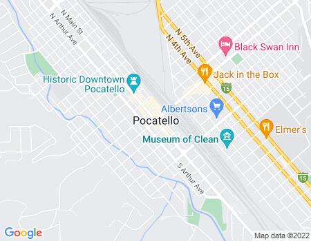 payday loans in Pocatello