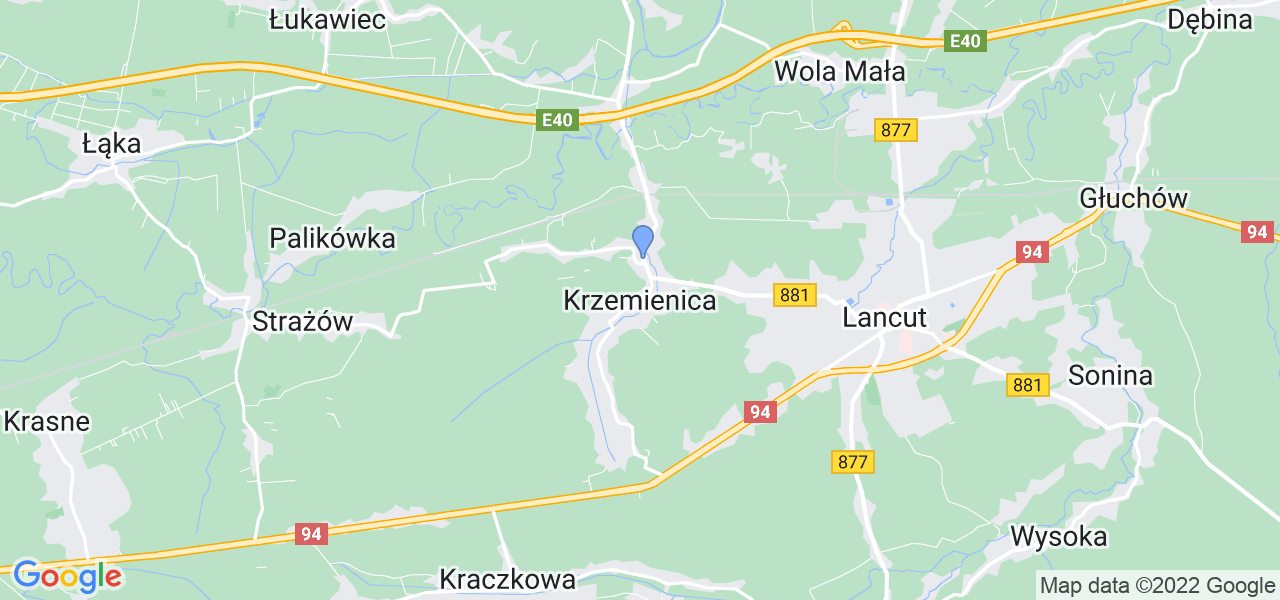 Dostępne w Krzemienicy lokalizacje punktów nadania, z których możesz skorzystać, chcąc wysłać turbinę do regeneracji w największym serwisie w Polsce