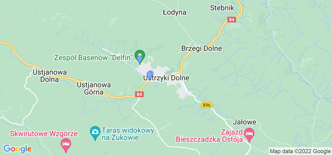 Dostępne w Ustrzykach Dolnych lokalizacje punktów nadania, z których możesz skorzystać, chcąc wysłać turbinę do regeneracji w największym serwisie w Polsce