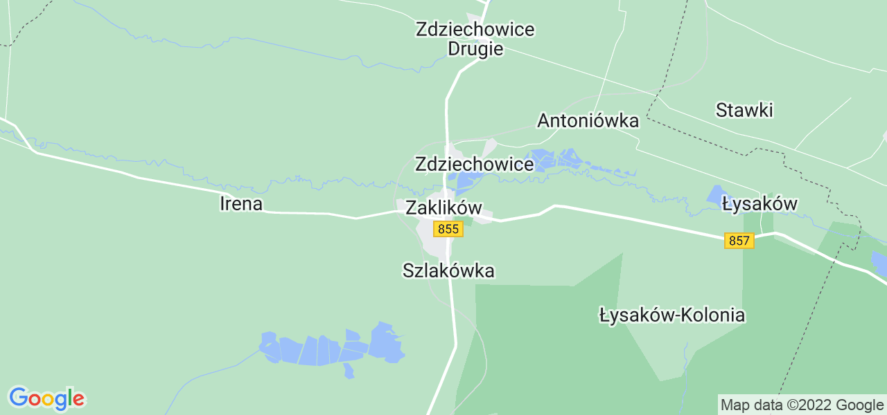 Dostępne w Zaklikowie lokalizacje punktów nadania, z których możesz skorzystać, chcąc wysłać turbinę do regeneracji w największym serwisie w Polsce