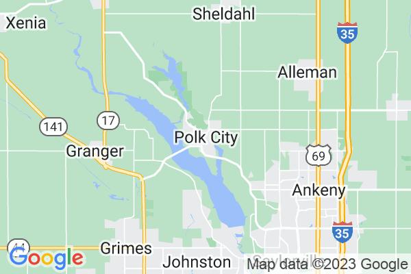 Polk City, IA