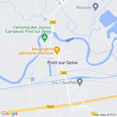 bed and breakfast Pont-sur-Seine