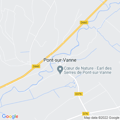 bed and breakfast Pont-sur-Vanne
