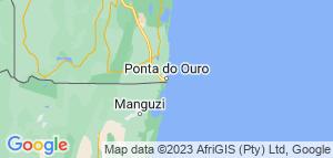 Dive Station -Ponta do Ouro. 10 dage Mozambique