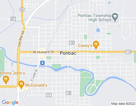 payday loans in Pontiac