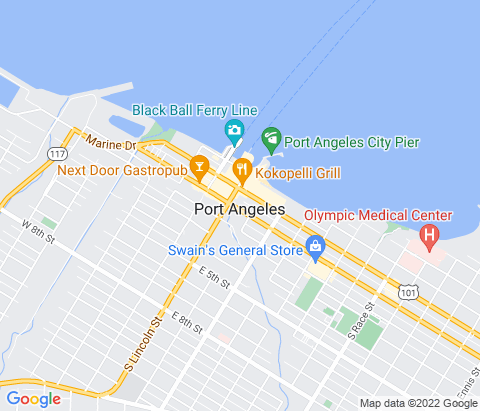 Payday Loans in Port Angeles