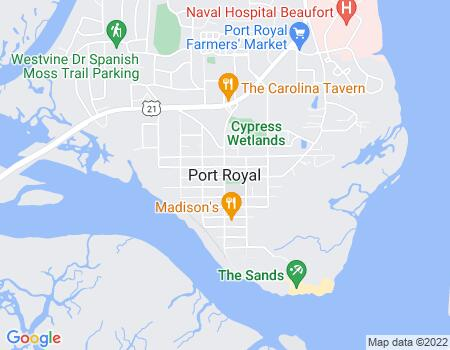 payday loans in Port Royal