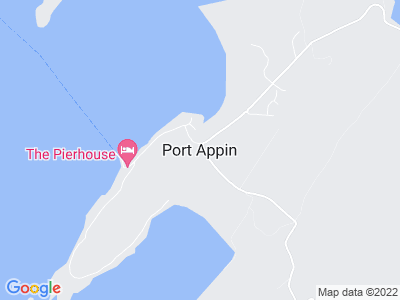 Personal Injury Solicitors in Port Appin