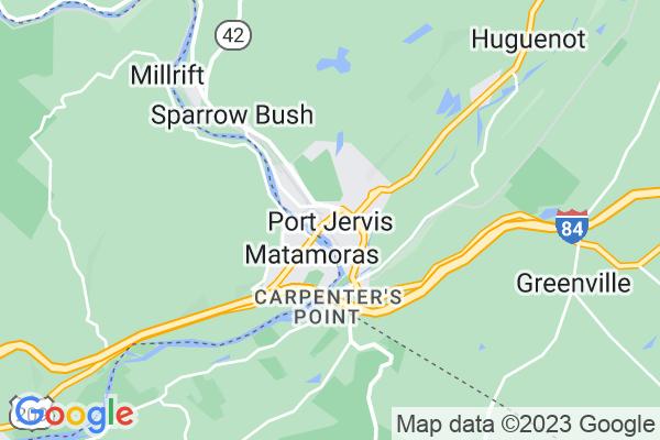 Port Jervis, NY