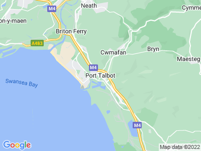 Personal Injury Solicitors in Port Talbot