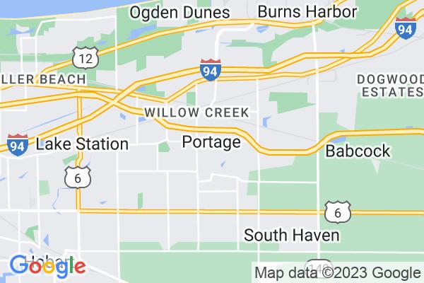 Portage, IN