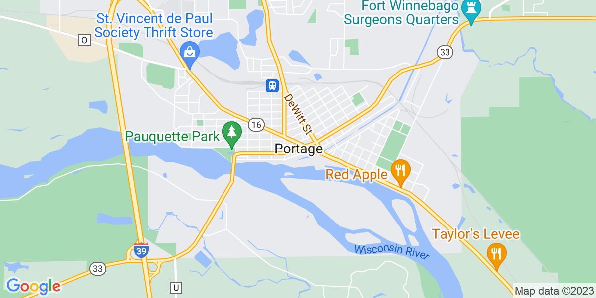 Portage, WI
