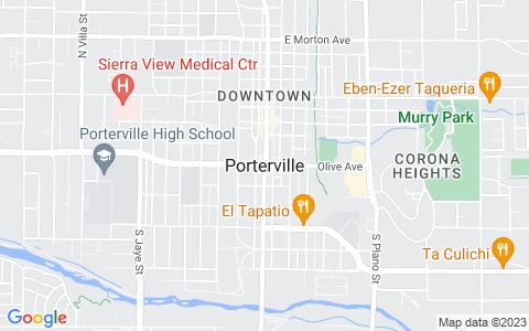 Porterville