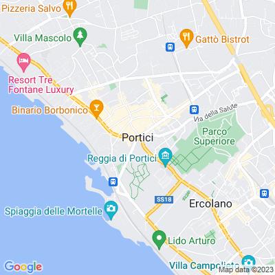corsi seo a Portici