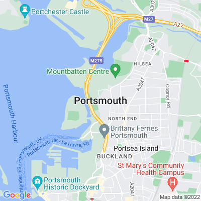 Portsmouth Buying a House Solicitors Fees