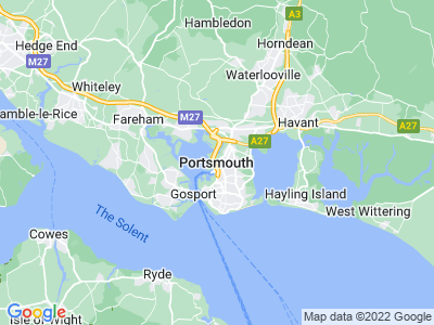 Personal Injury Solicitors in Portsmouth