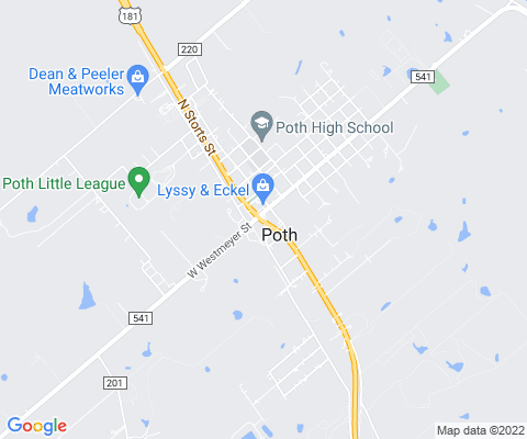Payday Loans in Poth