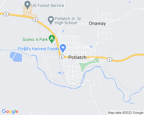 Payday Loans in Potlatch