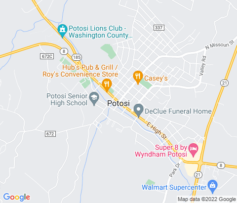 Payday Loans in Potosi