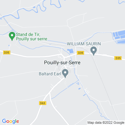 bed and breakfast Pouilly-sur-Serre