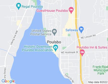 payday loans in Poulsbo