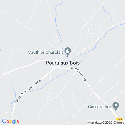 bed and breakfast Pouru-aux-Bois